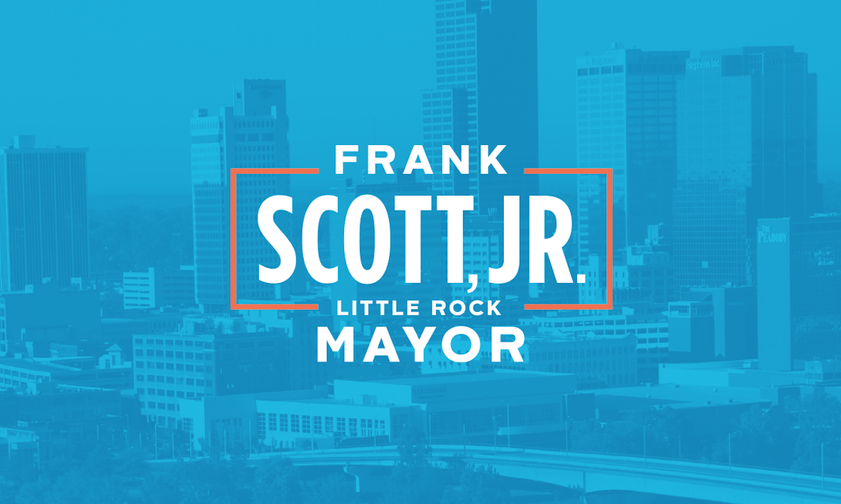 Frank Scott, Jr 's Public Safety Agenda — Frank Scott, Jr