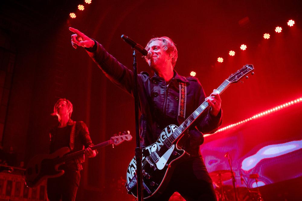 Switchfoot: A Concert Review - Written & Photographed by Everett Zuraw