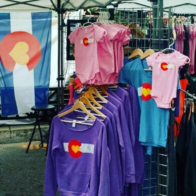 Colorado Love Clothing Company