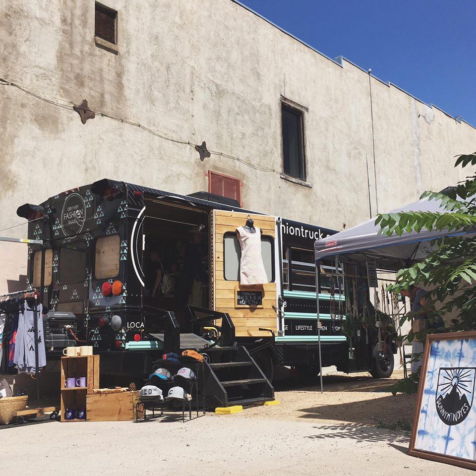 Denver Fashion Truck