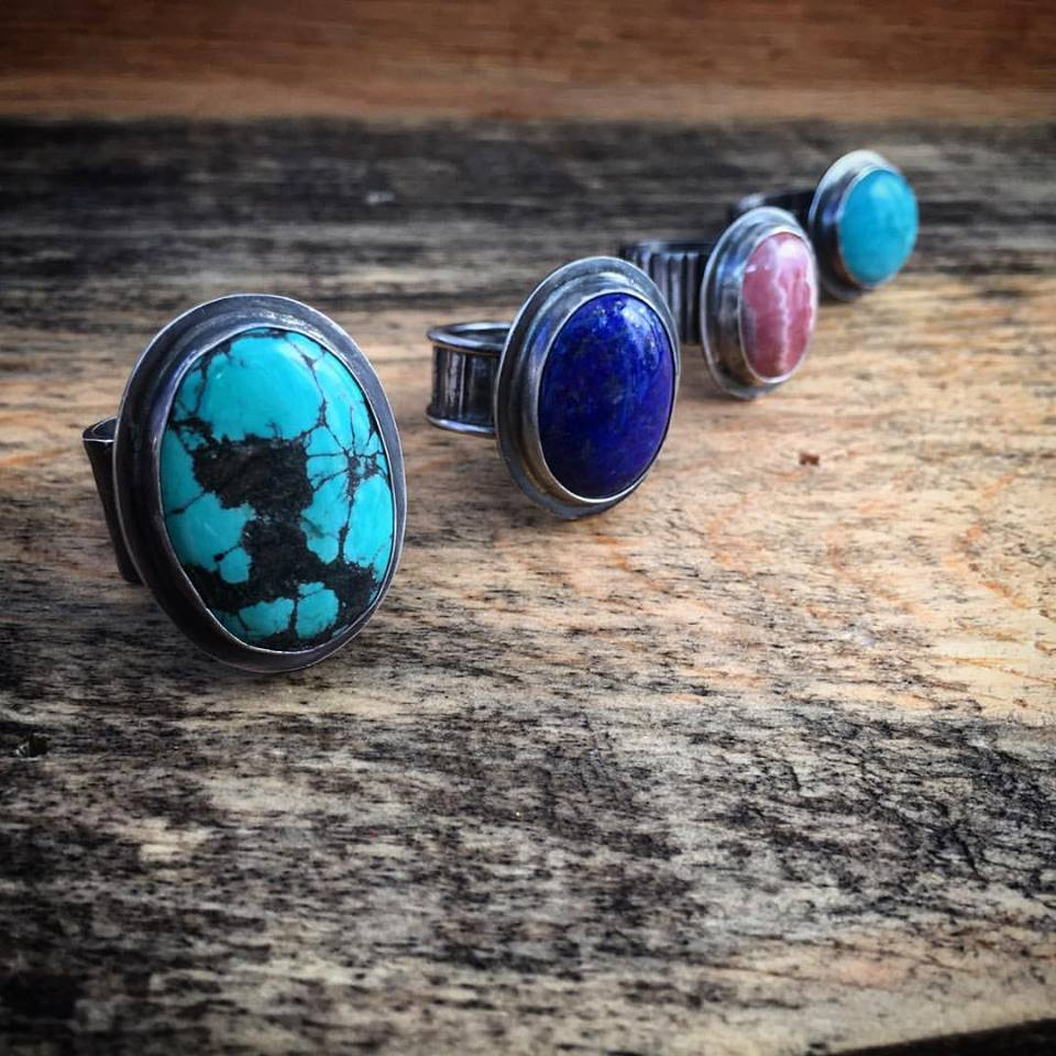 Shift Jewelry