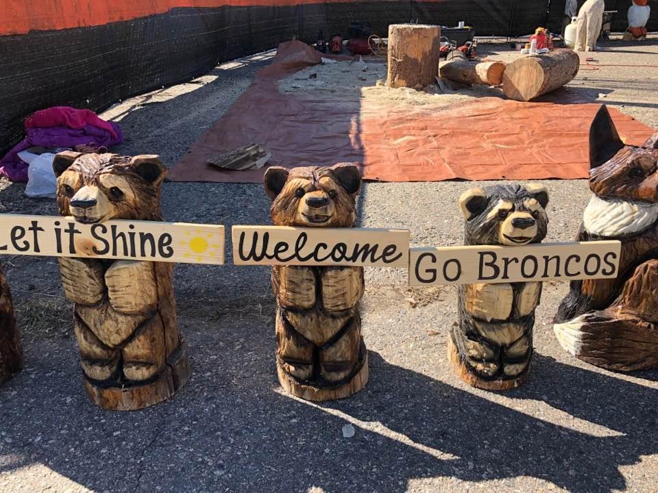 Colorado Carving