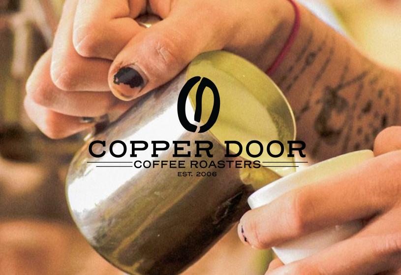 Copper Door Coffee Roasters