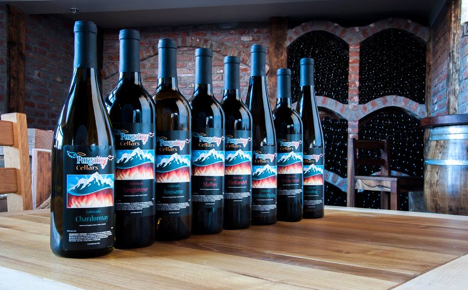 Purgatory Cellars Winery