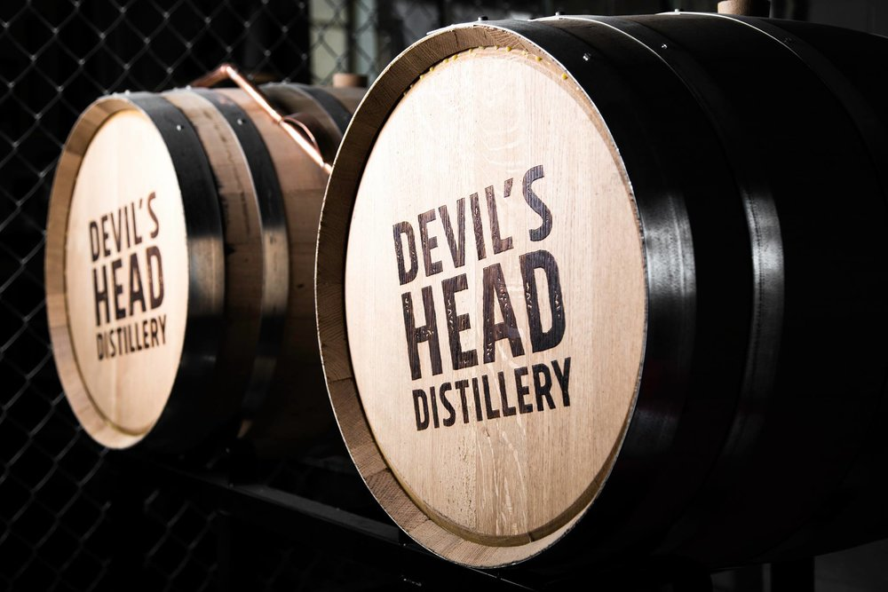 Devil's Head Distillery