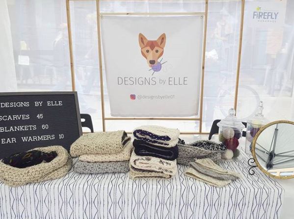 Designs by Elle