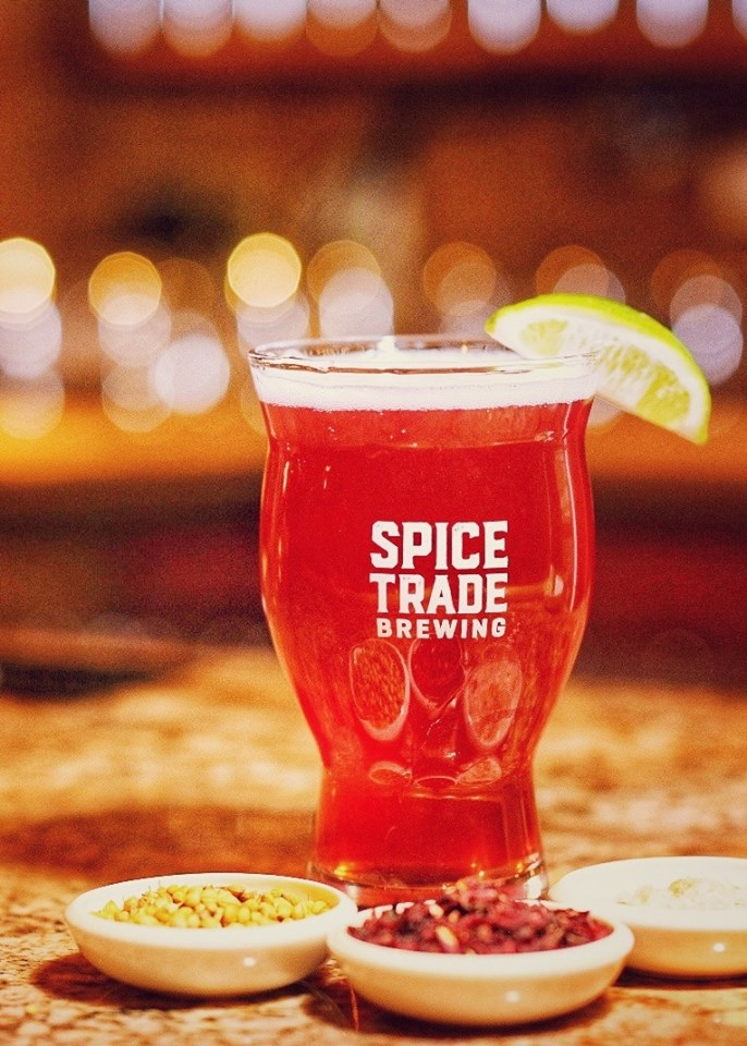 Spice Trade Brewing Co.