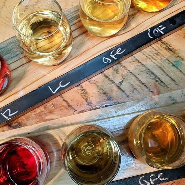 Stem Ciders