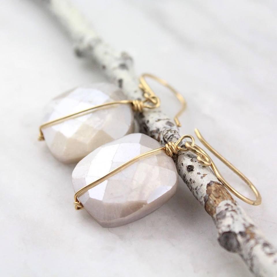 Sarah DeAngelo Jewelry