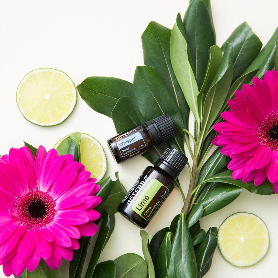 doTERRA Essentail Oils