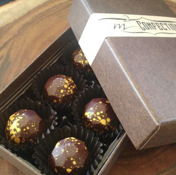 M2 Confections