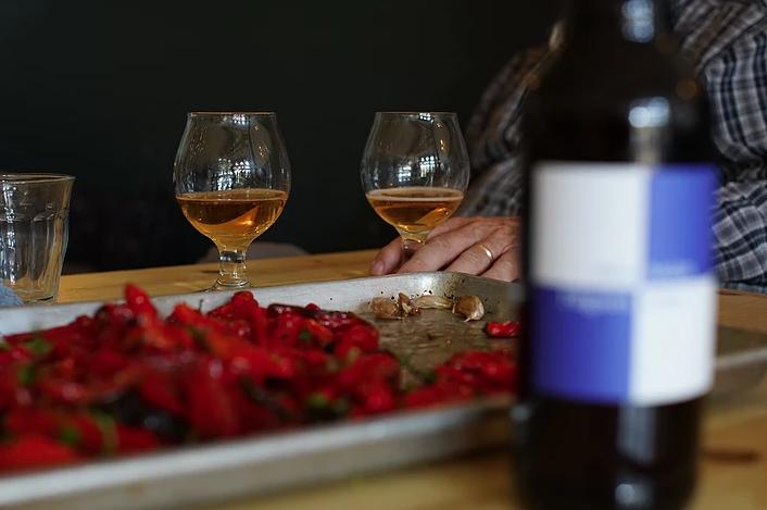 New Avalon Grower Ciders