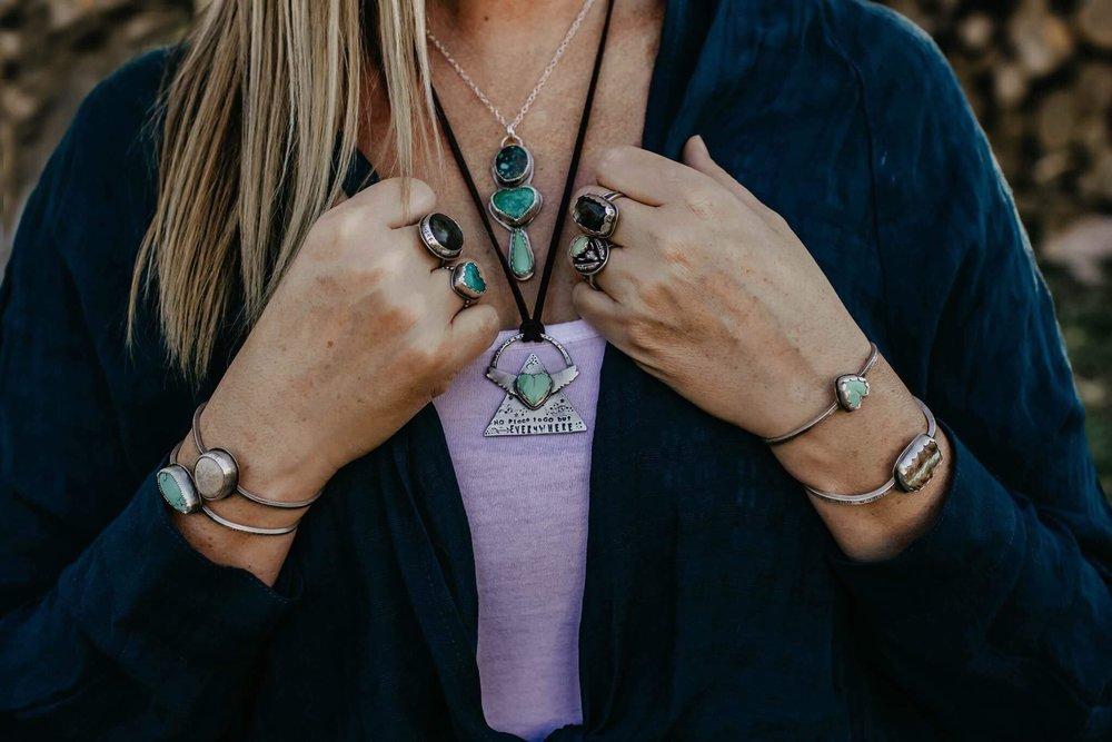 Good Vibe Tribe Jewelry