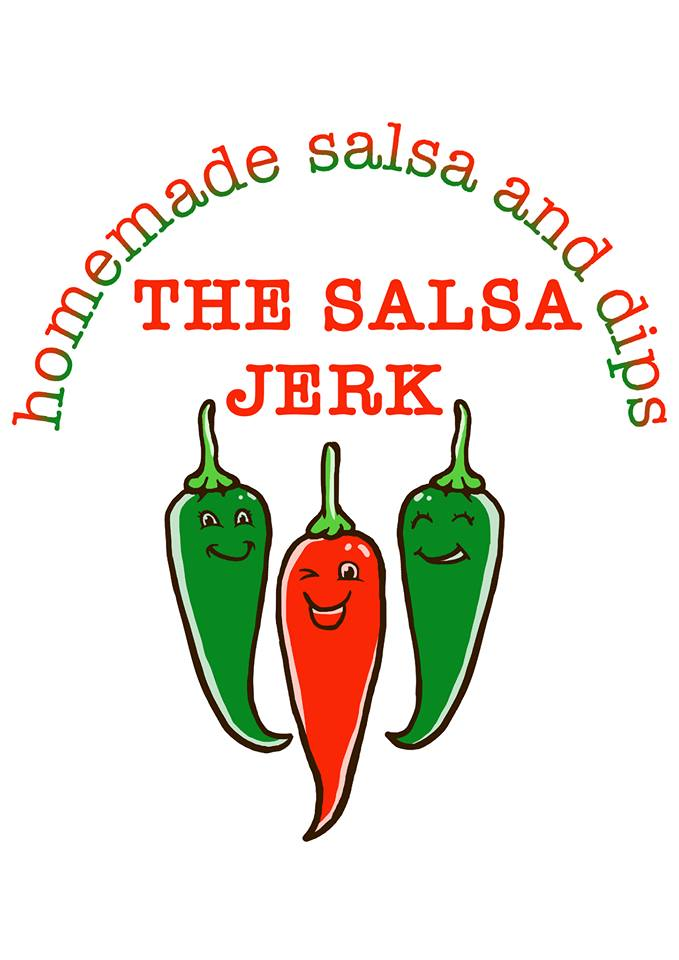 The Salsa Jerk