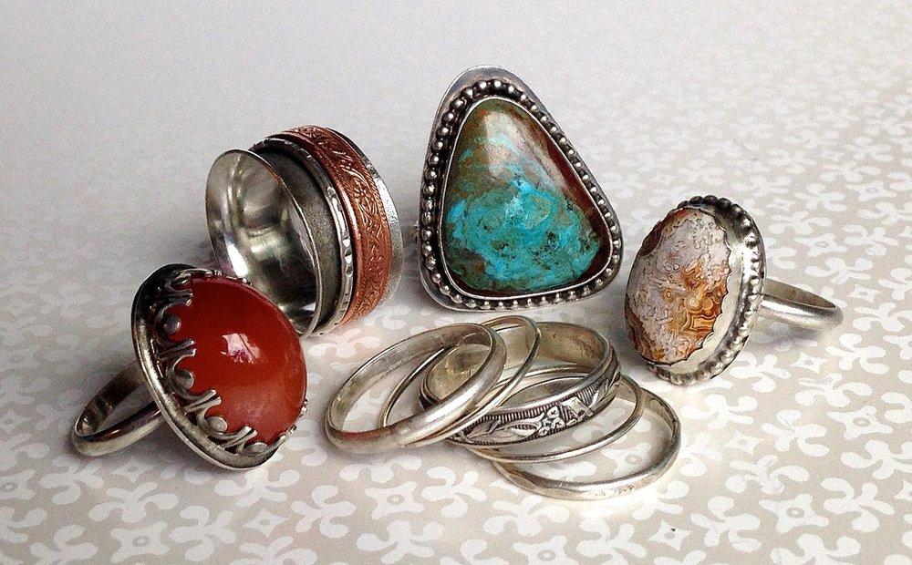 Moonjig Jewelry