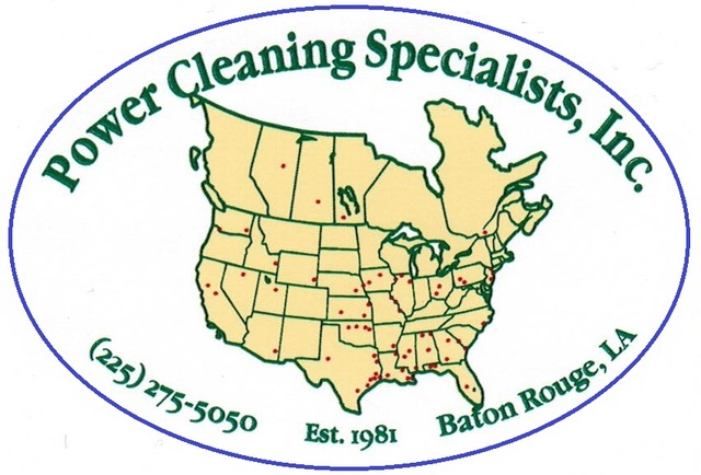 Power Cleaning Specialists