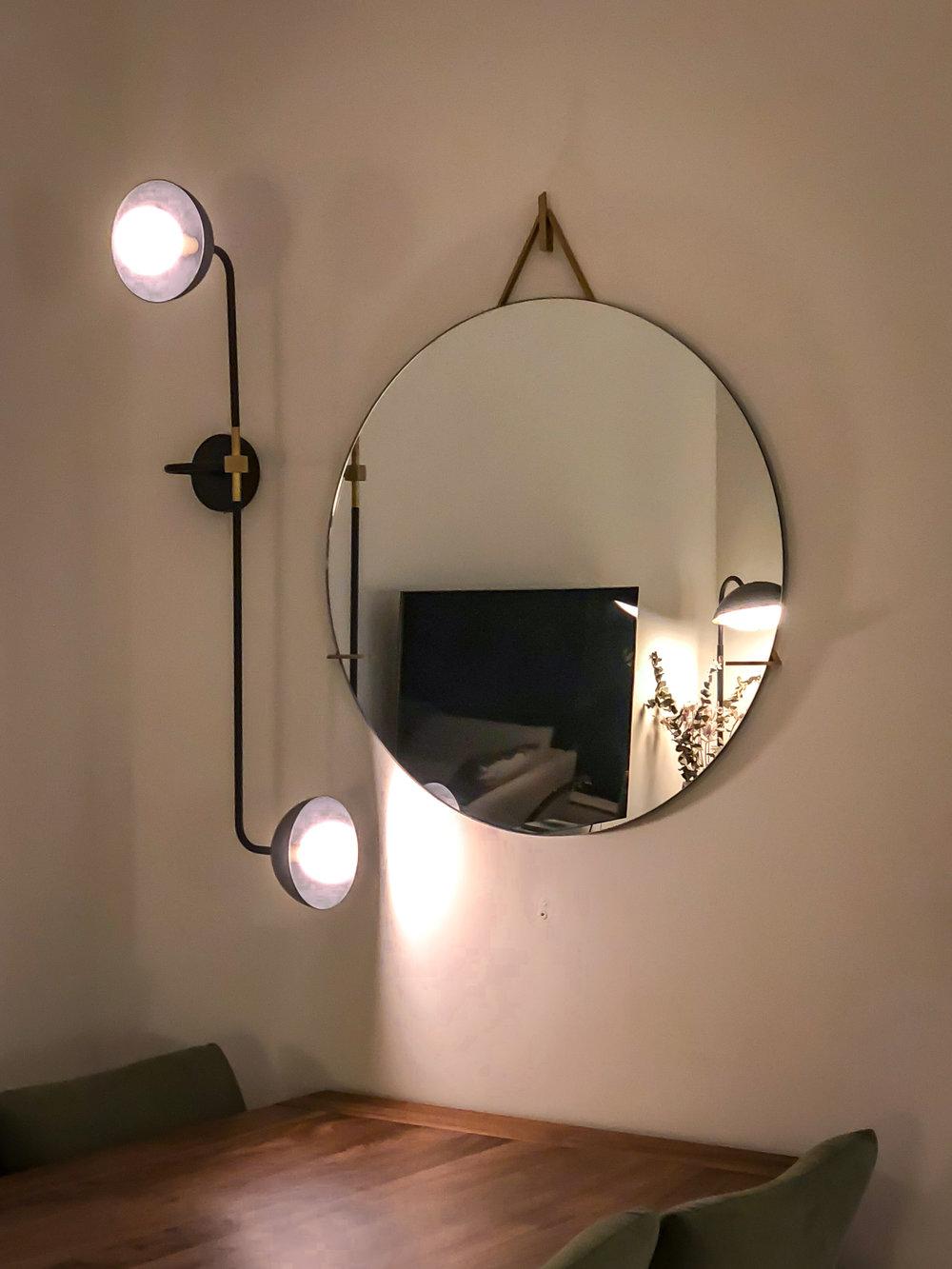 Manhattan Condo Interior Design