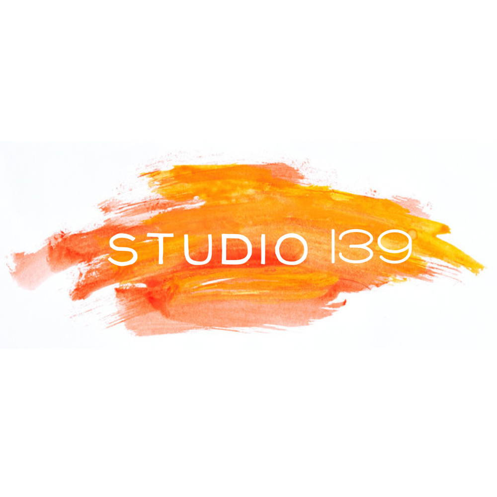re-branding. - re-branding, & marketing promo-kits for local studio space. client, Studio 139 (2017)