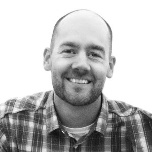 Justin Anderson</BR>Dir. Business Development