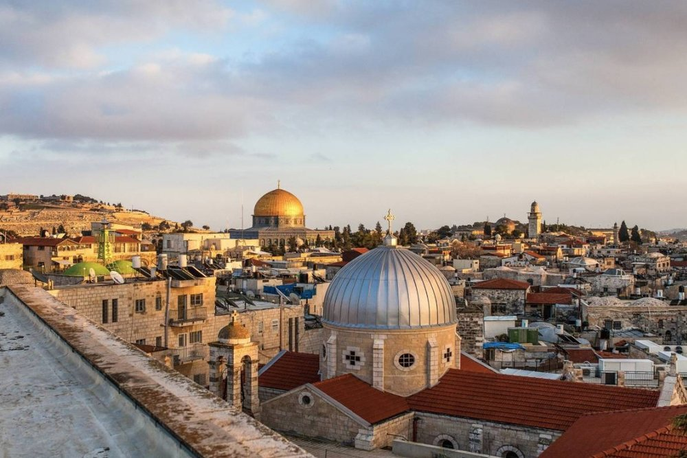 Rebirth in Bethlehem: Inside a Growing Bilateral Movement to Heal Israel-Palestine - PLAYBOY MAGAZINE