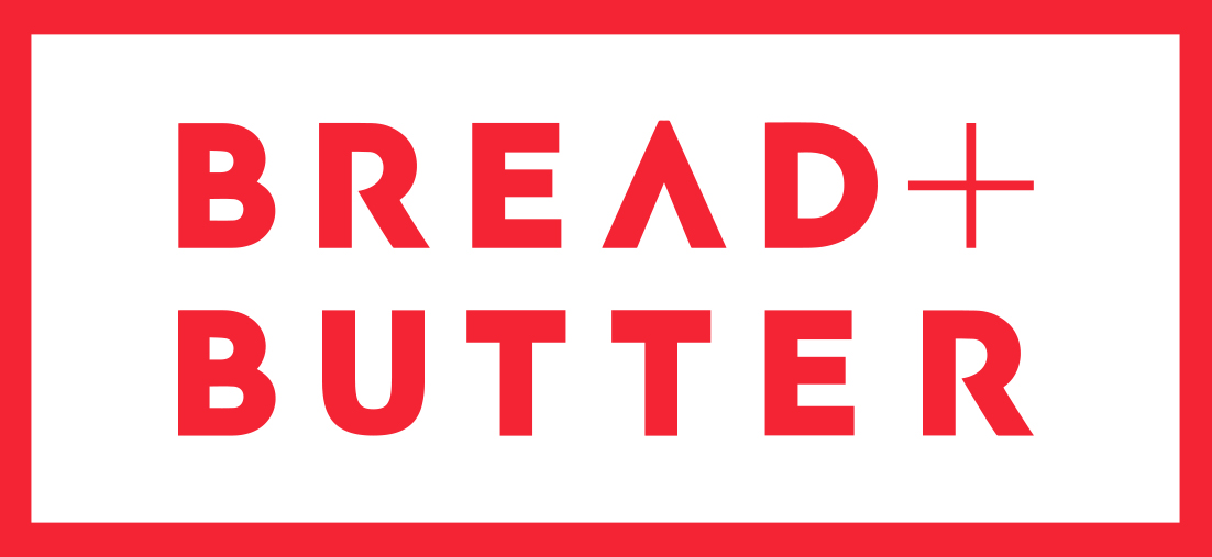 Bread + Butter Creative Communications