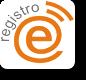 Símbolo de tramitación electrónica - Si ves este símbolo en un trámite de la web de la Seguridad Social, significa que podrás hacer el trámite con registro electrónico de manera segura.