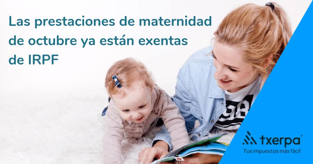 prestacion_maternidad_autonoma_exenta_irpf_txerpa.png