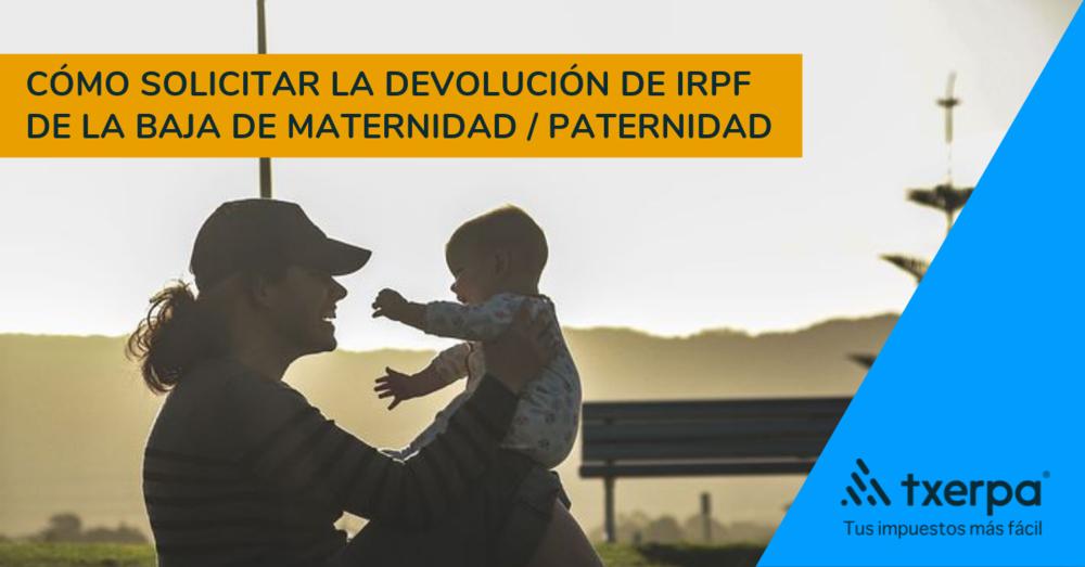 solicitud devolucion irpf maternidad paternidad txerpa.png