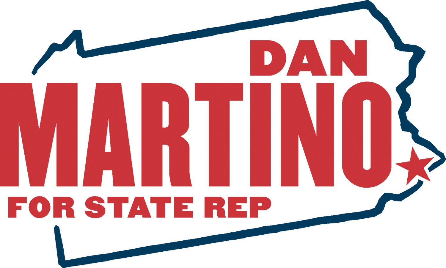 Dan Martino for State Representative | PA 177th District