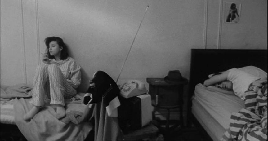 Stranger Than Paradise Jim Jarmusch 1984 (film still)