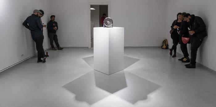 Powerful Secrets, Elementa Project, Berlin, Germany