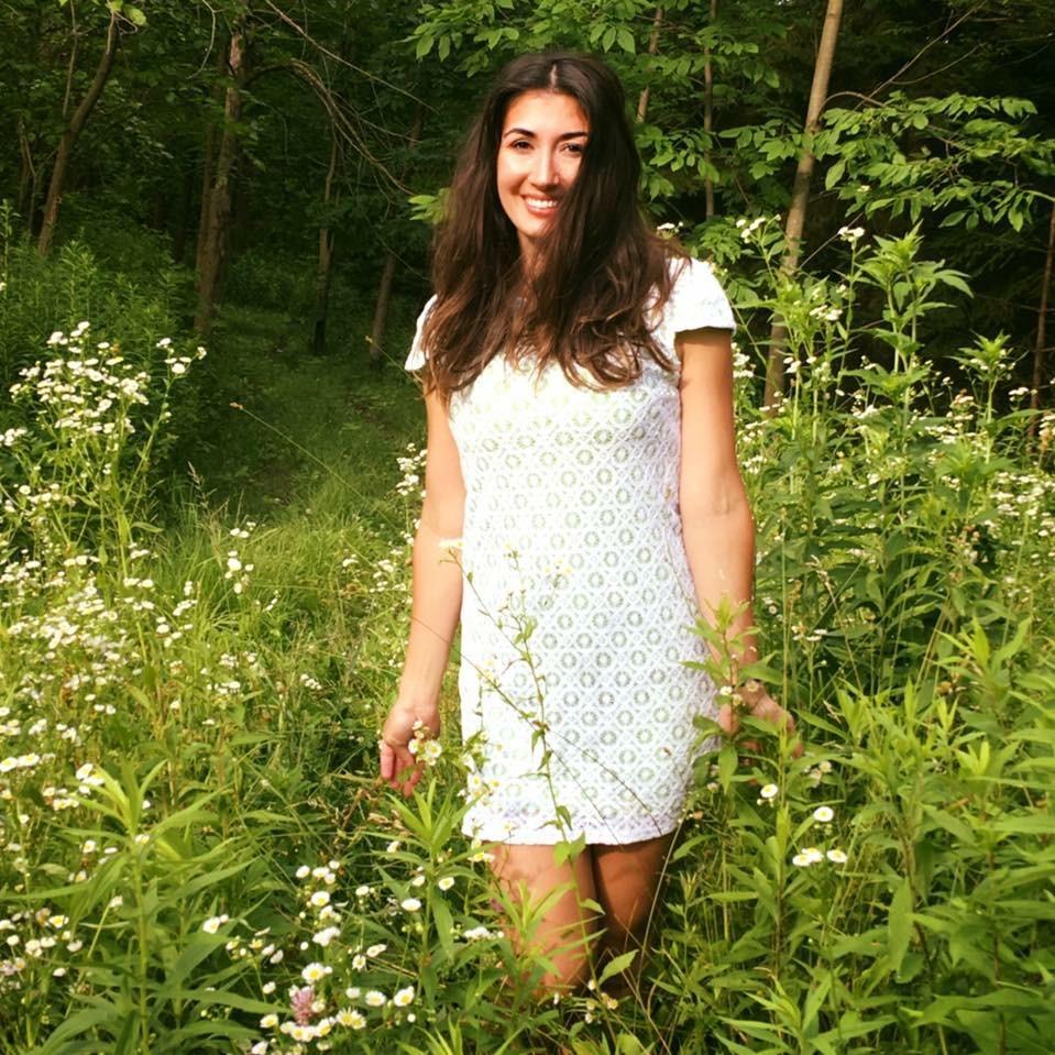 Rachel Deringer