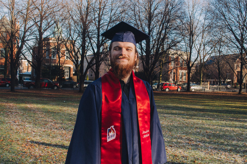 Tanners' Graduation -