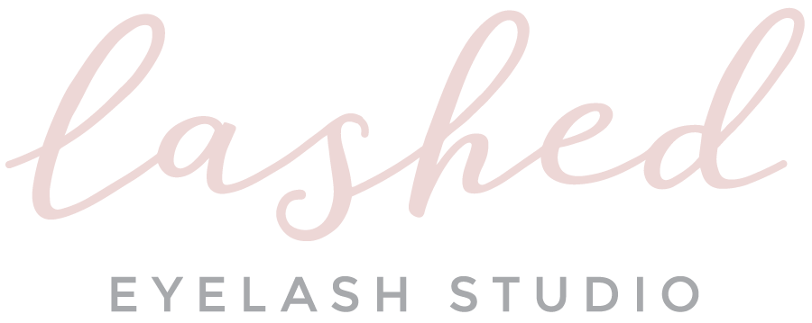 LASHED | eyelash studio