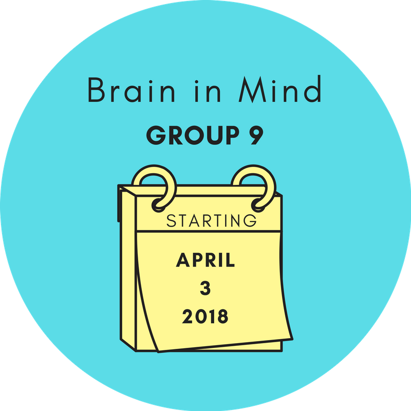 Brain in Mind Group 9