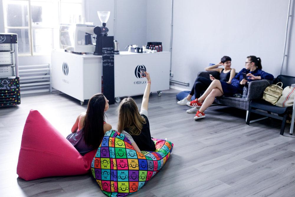 Yoga Day, eveniment organizat de Yoga City, spatiu de networking si relaxare