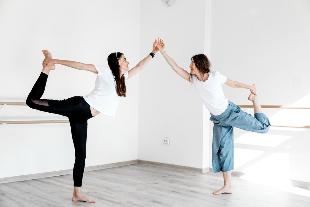 yoga cityOUT OF THE BOXIDEAS - Together we can create more.