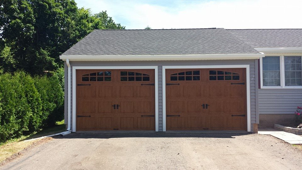 Wedgewood Two Car Garage Attached 24