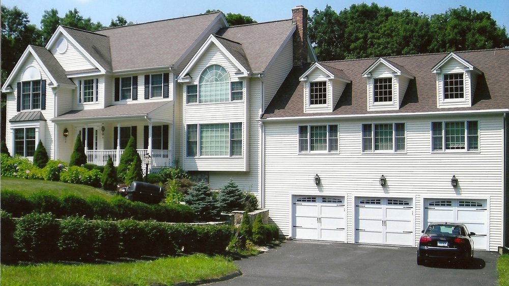 - CT Garages & Additions LLC