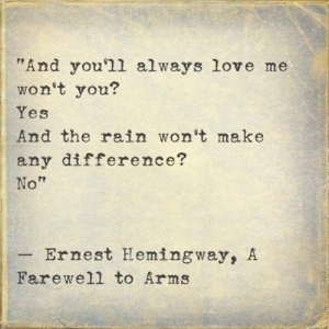 Literary Love Quotes 7 Literary Love Quotes — A Well Spent Day Literary Love Quotes