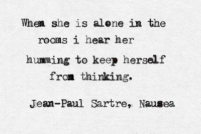 Quote Jean Paul Sartre This Beautiful Time A Well Spent Day