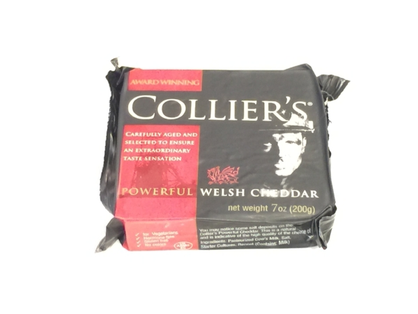 I used this brand of cheddar for about $8. I do think the quality matters here.