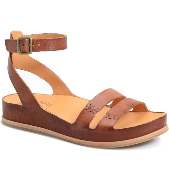 Kork-Ease Audrina Ankle Strap Sandal via Nordstrom