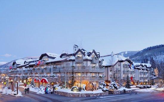 Sonnenalp Hotel via Trip Advisor