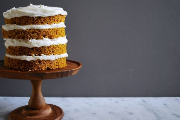 Image by Posie Harwood via Food 52