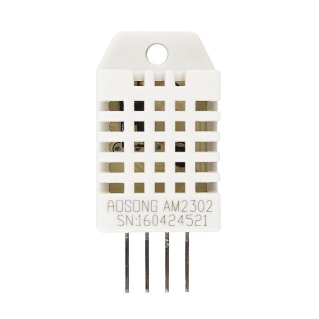 DHT22 Temp/Humidity Sensor -