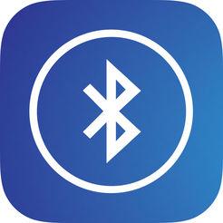 BLE Scanner 4.0 iOS App