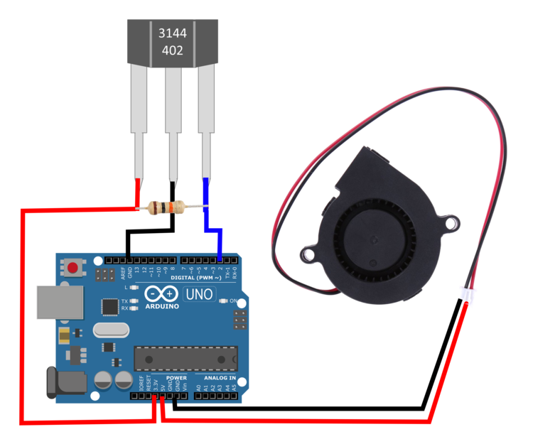 Arduino Speedometer and Tachometer (pictures, instruction