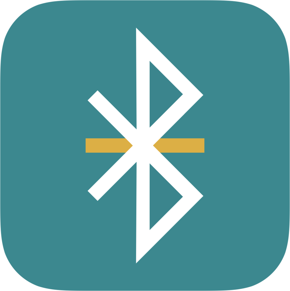 BLExAR iOS Arduino App