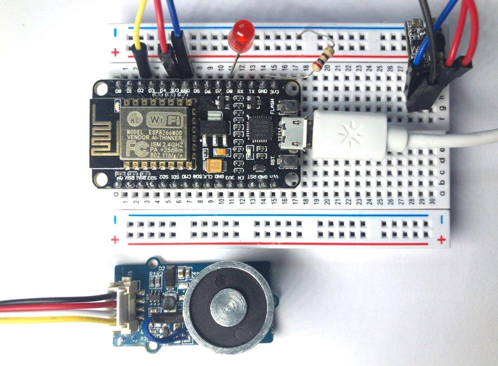 ESP8266 AJAX — Raspberry Pi, Arduino, and Engineering